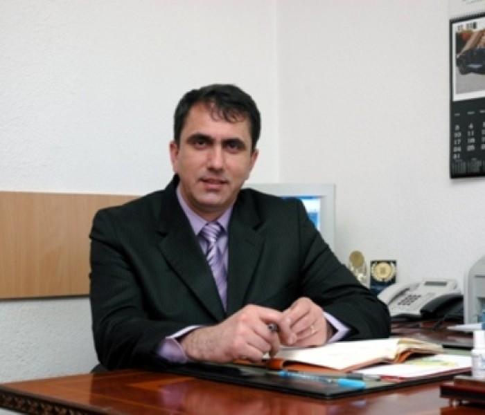 Şeful IPJ Dâmboviţa, Danil Zepişi, cercetat de Direcţia Control Intern a IGPR, în urma cazului de omor de la Titu (video)