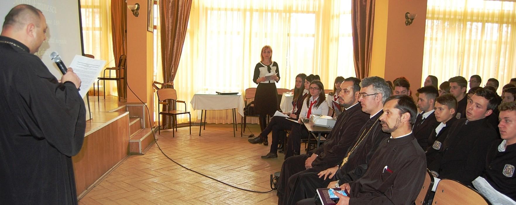 Ziua Culturii Naţionale sărbătorită în Arhiepiscopia Târgoviştei