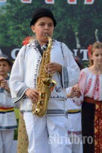 zilele cetatii targoviste-2013-07