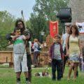 Zilele Cetăţii Târgovişte 2014 (foto)