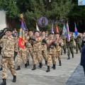 Centrul de recuperare a militarilor întorşi din teatrele de operaţii va fi realizat la Mănăstirea Dealu de MApN