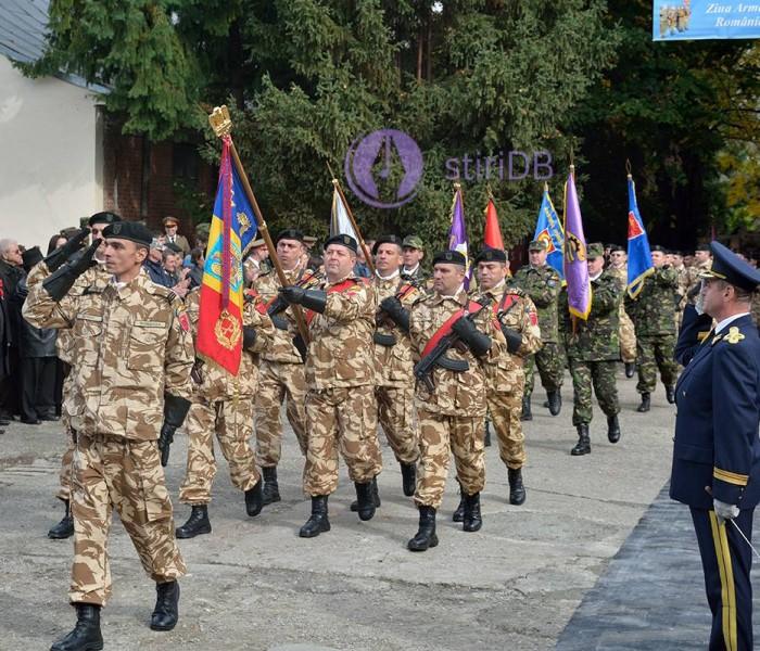 Corneliu Ştefan, PSD: La mulţi ani Armatei Române!