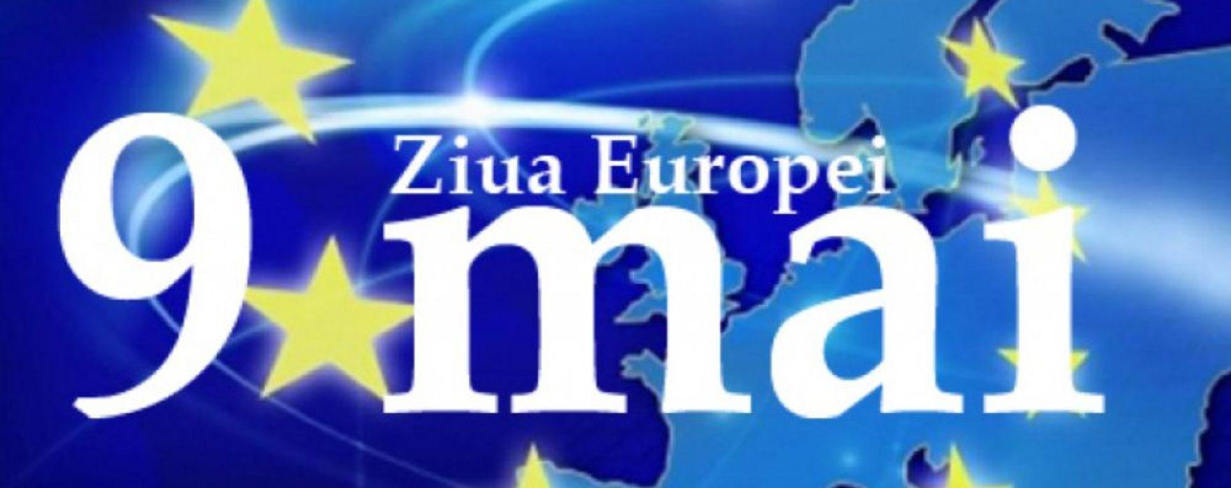"""Dâmboviţa: Concert """"Primăvara clasică europeană"""" şi concursuri tematice, pregătite de autorităţi pentru a marca Ziua Europei"""