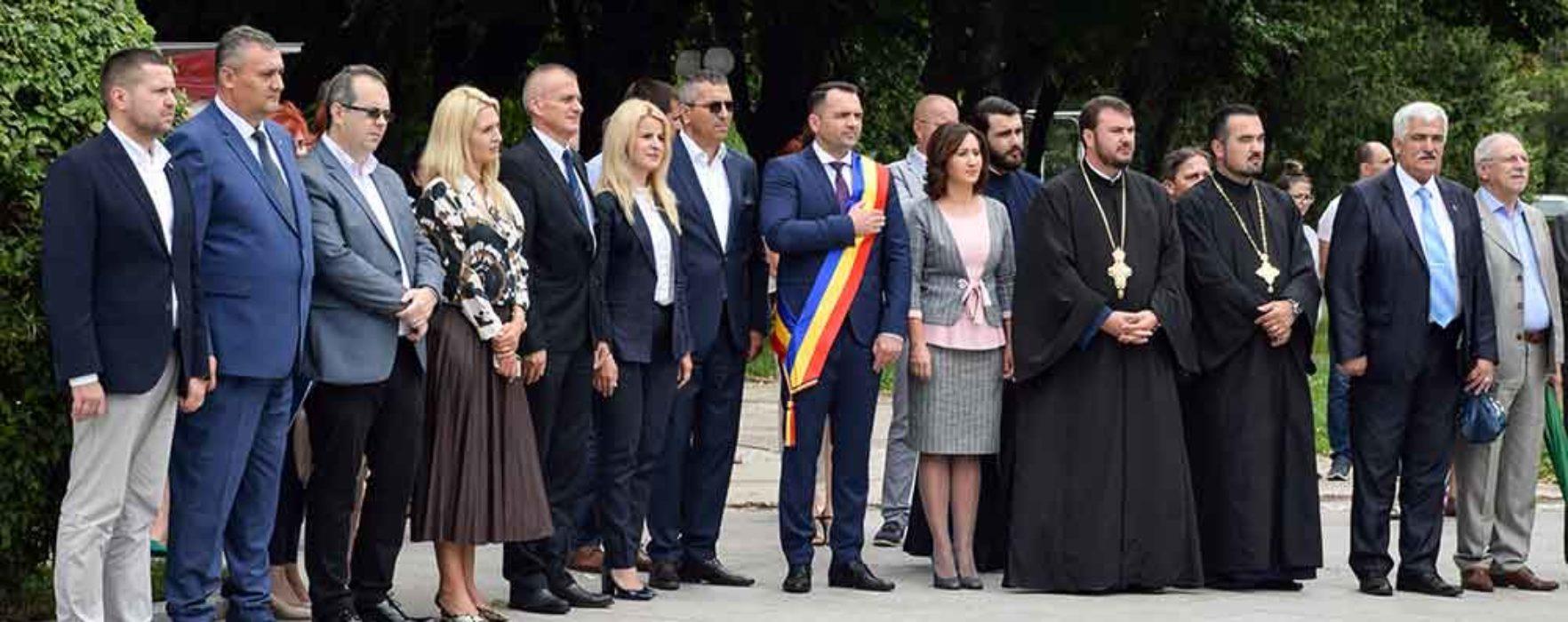 Târgovişte: Manifestări de Ziua Imnului Naţional