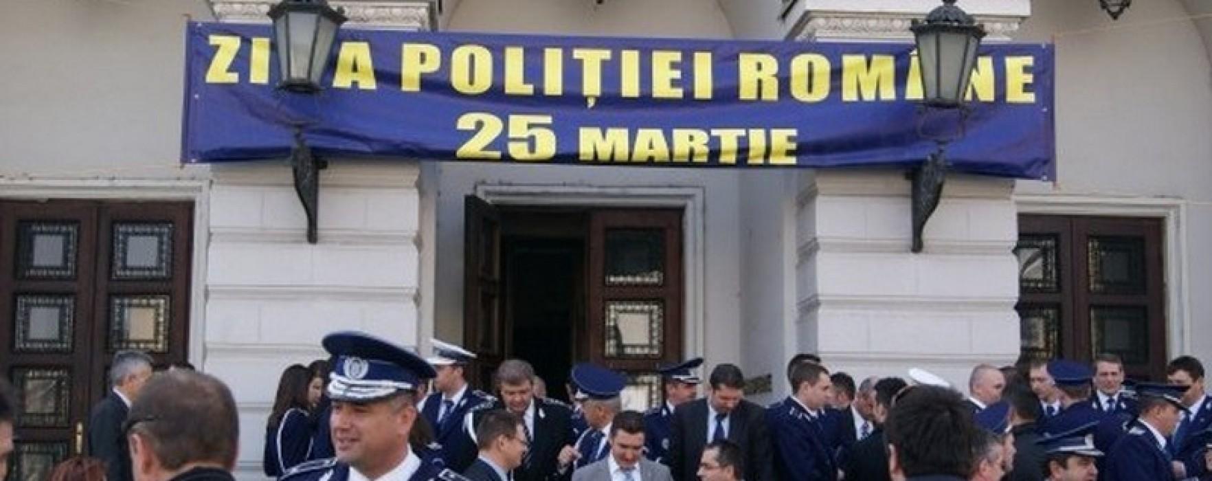 Ziua Poliției Române