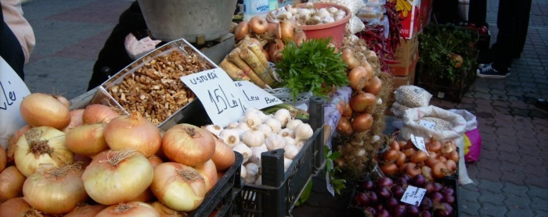 Târg anual la Titu; comercianţii sunt aşteptaţi să participe